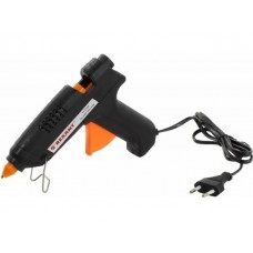 Пистолет клеющий 15 Вт (клеющие стержни диаметром 7 мм)