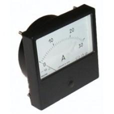 Амперметр  0-30 А