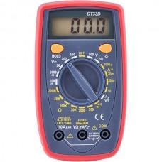 Мультиметр DТ-33D