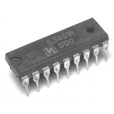 1L5851N (КР1008ВЖ10)