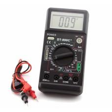 Мультиметр DT-890С +
