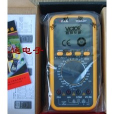 Мультиметр VC 9802A+