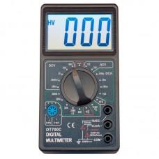 Мультиметр DТ-700С
