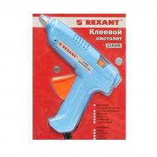Пистолет клеющий 60 Вт 220 В-240 В PROconnect
