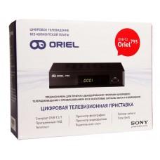 Цифровая приставка ORIEL-793